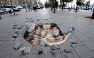 3D Arts 9 High Resolution Wallpaper