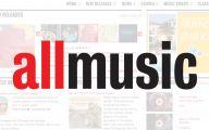 Allmusic 36 Background Wallpaper