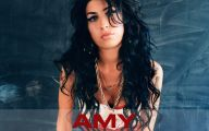 Amy Winehouse Music 13 Free Hd Wallpaper