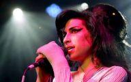 Amy Winehouse Music 23 Free Hd Wallpaper