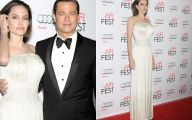 Angelina Jolie Pitt 6 Cool Wallpaper