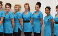 Beauty School Colleges 24 Background