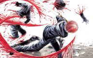 Epic Anime Characters 11 Free Hd Wallpaper