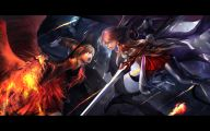 Epic Anime Characters 27 Free Wallpaper
