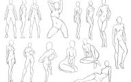 Female Body Art Form Photography 12 Hd Wallpaper