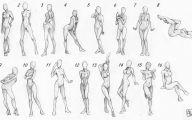 Female Body Art Form Photography 3 Desktop Background