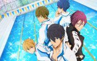 Free Anime Series 11 Desktop Wallpaper