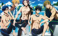 Free Anime Series 20 Background Wallpaper