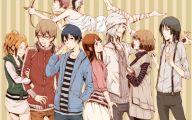 Free Anime Series 7 Free Wallpaper