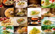 Italian Food 18 Cool Hd Wallpaper