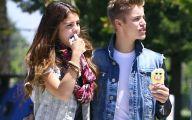 Justin Beiber Date Selena Gomez 16 Desktop Background