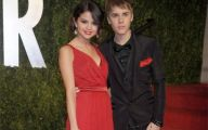 Justin Beiber Date Selena Gomez 24 Cool Hd Wallpaper