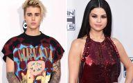 Justin Beiber Date Selena Gomez 29 Widescreen Wallpaper