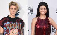 Justin Beiber Date Selena Gomez 8 Widescreen Wallpaper