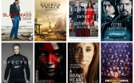 Latest Movies In Theaters 12 Wide Wallpaper