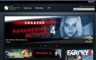 Movies Tv Network 3 Free Wallpaper