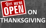 Places Open On Thanksgiving 19 Background Wallpaper