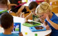 Technology Education 3 Background Wallpaper