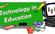 Technology Education 8 Cool Wallpaper