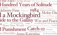100 Classics Everyone Should Read 2 Wide Wallpaper