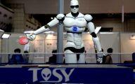 Artificial Intelligence Robot 18 Cool Hd Wallpaper