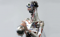Artificial Intelligence Robot 20 Desktop Background