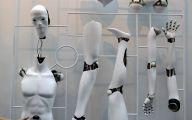 Artificial Intelligence Robot 26 Hd Wallpaper