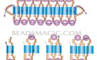 Beadwork Patterns Free Printable 10 Wide Wallpaper