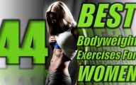 Bodyweight Exercises 11 Widescreen Wallpaper