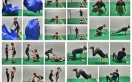 Bodyweight Exercises 17 Cool Hd Wallpaper