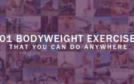 Bodyweight Exercises 22 Widescreen Wallpaper