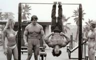 Bodyweight Exercises 34 Wide Wallpaper