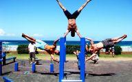 Bodyweight Exercises 37 Desktop Wallpaper