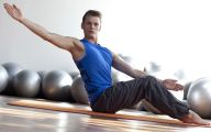 Bodyweight Exercises 38 Background Wallpaper
