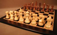 Chess Sports 3 Background Wallpaper