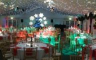 Christmas Venue 9 Wide Wallpaper