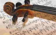 Classical Music 2 Wide Wallpaper