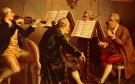 Classical Music 4 Wide Wallpaper