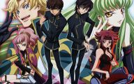 Code Geass Anime 11 Background