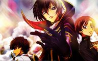 Code Geass Anime 17 Desktop Wallpaper