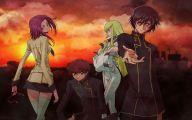Code Geass Anime 18 Desktop Wallpaper