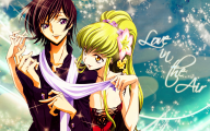 Code Geass Anime 23 Cool Hd Wallpaper