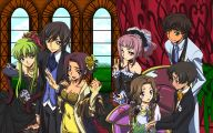 Code Geass Anime 26 High Resolution Wallpaper
