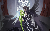 Code Geass Anime 3 Hd Wallpaper