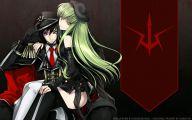Code Geass Anime 36 Desktop Wallpaper