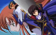 Code Geass Anime 4 High Resolution Wallpaper