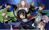 Code Geass Anime 40 Wide Wallpaper