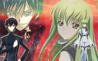 Code Geass Anime 9 Cool Hd Wallpaper