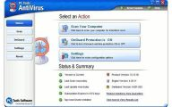 Computer Antivirus Software 32 Hd Wallpaper