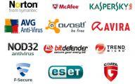 Computer Antivirus Software 9 Background